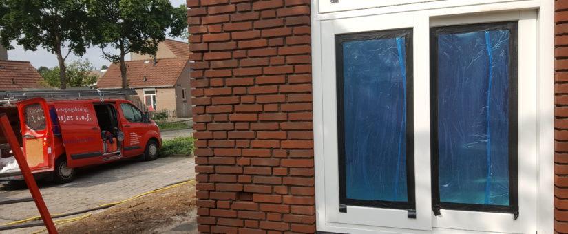 Wij zijn gestart bij de Paltrokmolen in Oudorp – Alkmaar